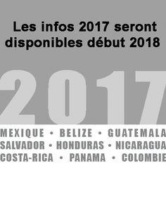Infos 2017