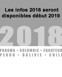 Infos 2018