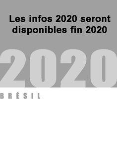 Infos 2020